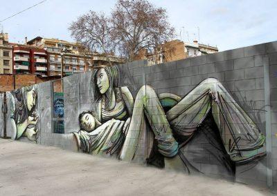 Glòries, Barcelona