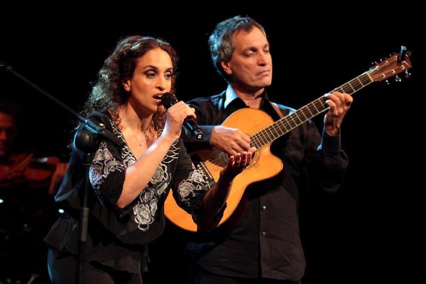 Noa & Gil Dor