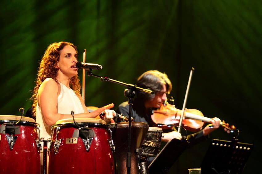Noa & Solis String Quartet