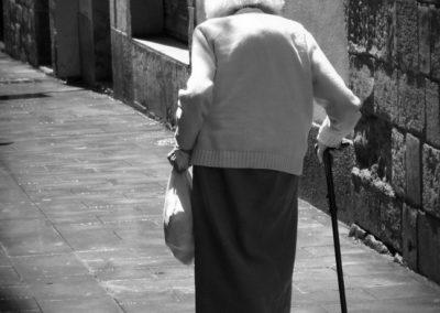 Las heroinas no siempre llevan capa, Barcelona