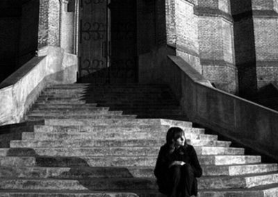 Lugares de espera, Barcelona