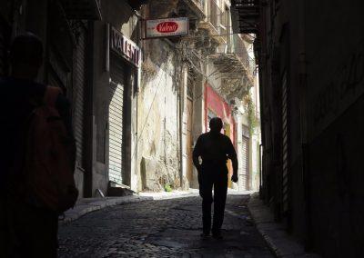 Cioccolato Valenti, Palermo.