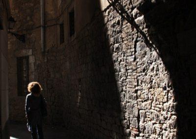 Barri gotic, Barcelona