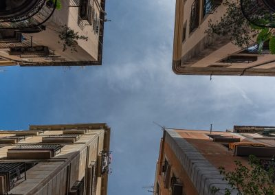 Geometria urbana