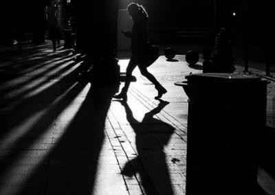 Desde la Sombra, Barcelona