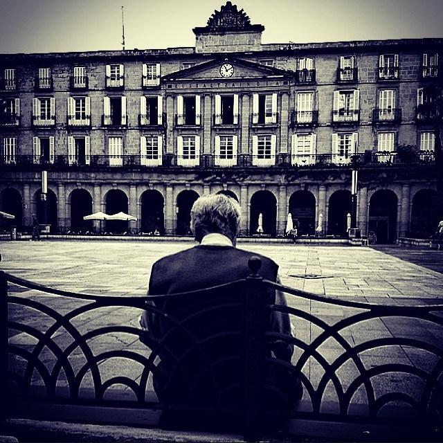 Plaza Nueva Bilbao I
