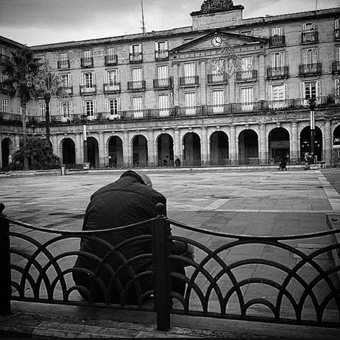 Plaza Nueva Bilbao II