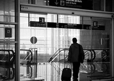 Objetos Perdidos. Aeroport de Barcelona