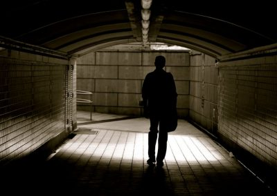 Los del tunel