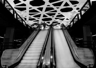 Madrid, Metro