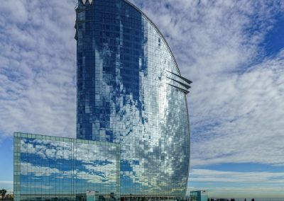 Azul Hotel W